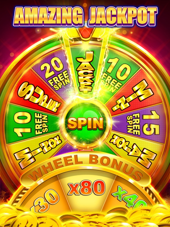 Play Slots For Fun Click