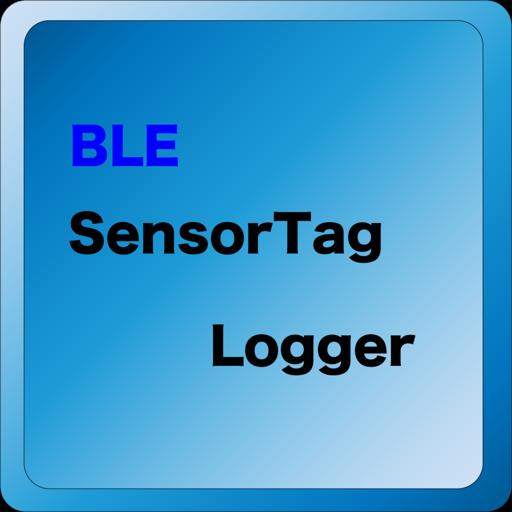 BLE SensorTag Logger