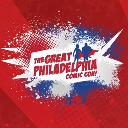 Great Philadelphia Comic Con