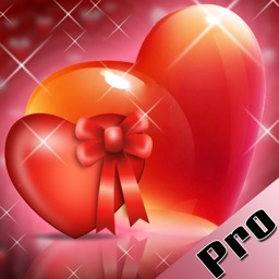 Valentine Wallpaper ∆ Pro