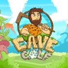古代人ゴルフ - 楽しいゲーム icon