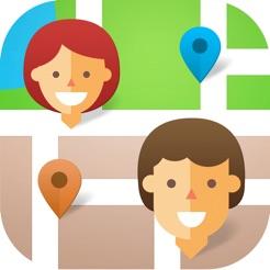 Familien-App iPhone