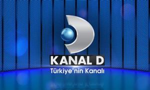 Kanal D for Apple TV