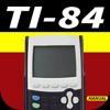 Bluestone Publishing Inc - TI84 Graphing Calculator Guide artwork