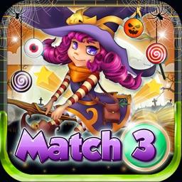 Mystery Mansion – Match3 Mania