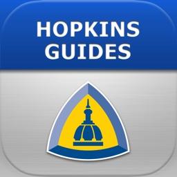 Johns Hopkins Antibiotic Guide