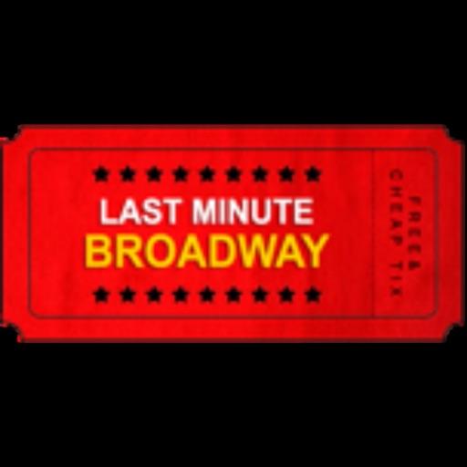 Last Minute Broadway