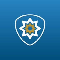 Blue Security app
