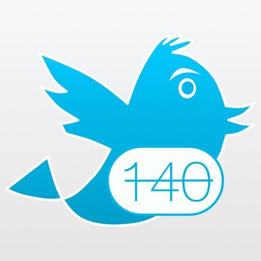 No140 - Make Longer Tweets