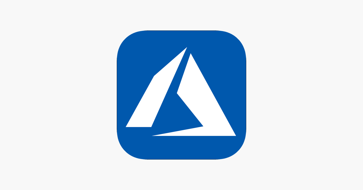 Microsoft Azure on the App Store
