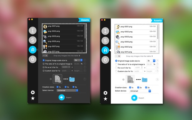 App Icon & Splash Kit on the Mac App Store