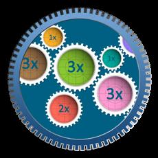 App Icon Gear - Xcode图标资源助手 for mac