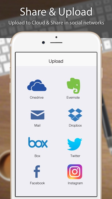 Business card scanner reader by odyssey apps ltd business business card scanner reader reheart Gallery