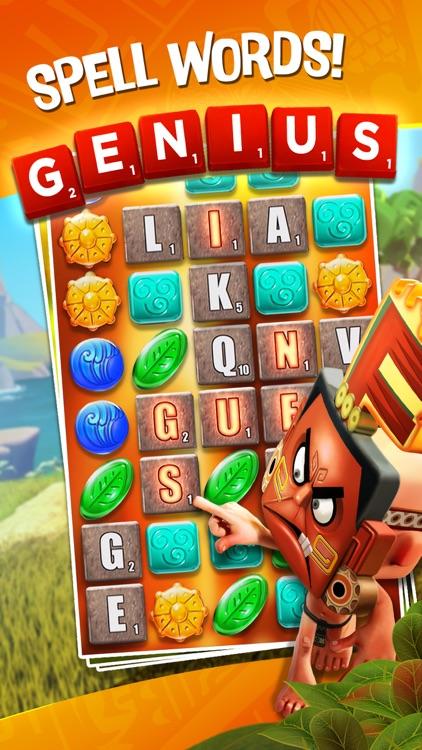 Languinis: Word Game screenshot-0