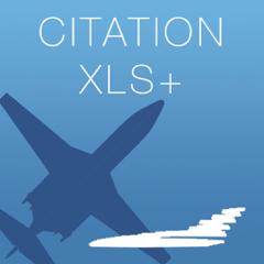 Citation XLS+ Study App
