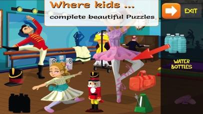 PUZZINGO Professions Puzzles screenshot two