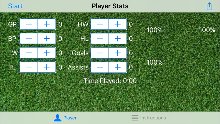 Soccer: Is Stat Your Game screenshot-3