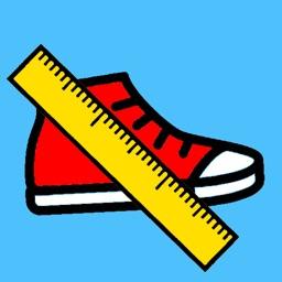 Shoe Sizes Converter