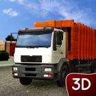 垃圾车驾驶模拟器 icon