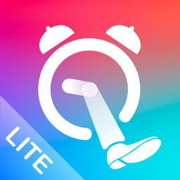 Step Out! Lite - Alarm Clock