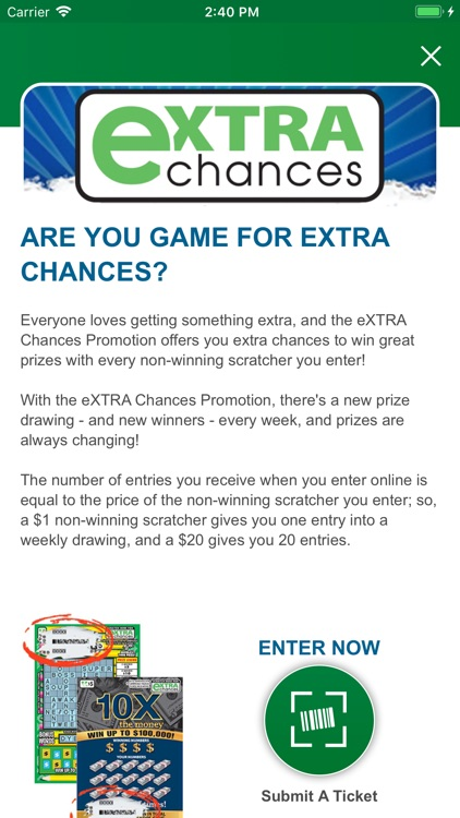Virginia Lottery Official App screenshot-3