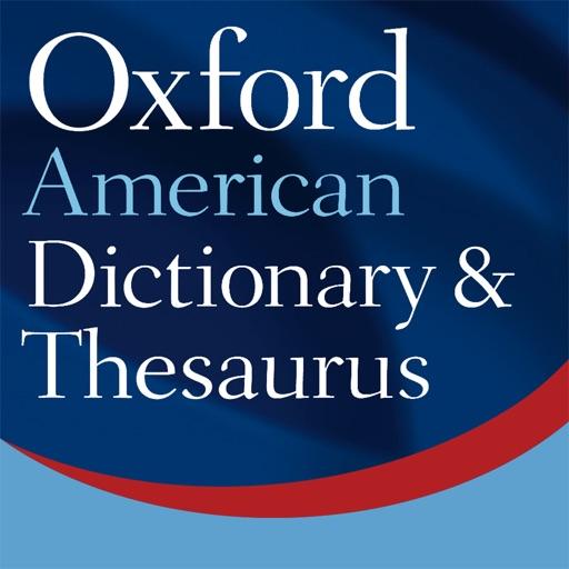 Oxford American English