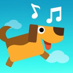 Jump Dog - Best Audio Control Game