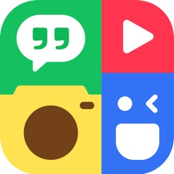 PhotoGrid: Video & Bild Editor