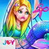 Mermaid Secrets1-First Rescue
