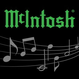 McIntosh Music Stream