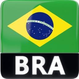 Radio Brazil FM AM Online