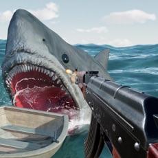Activities of Sea Dragons Shooter 3D