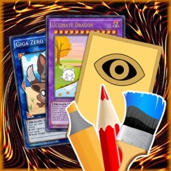 card maker creator for yugioh on the app store