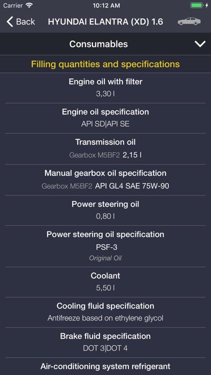 TechApp for Hyundai screenshot-4