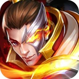 神兵三国-经典策略卡牌游戏