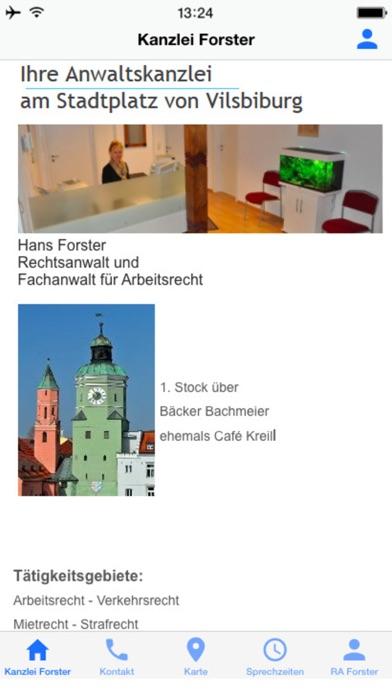 RA ForsterScreenshot von 4