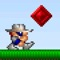 """Mister Jump is a classical retro jump'n'run where you have to help """"Mister Jump"""" to complete all the levels"""