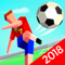 App Icon for Soccer Hero! App in United States IOS App Store