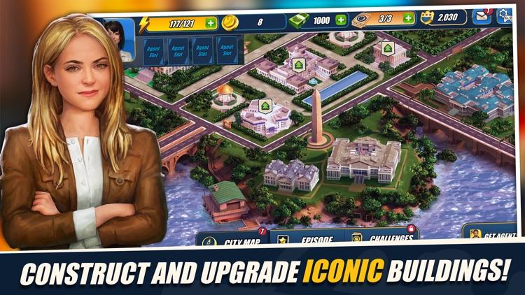 NCIS: Hidden Crimes screenshot-3