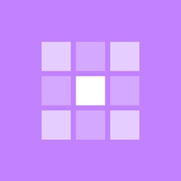Grids – giant square layout
