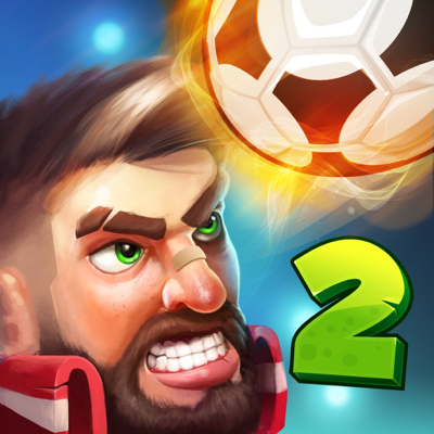 Head Ball 2 app