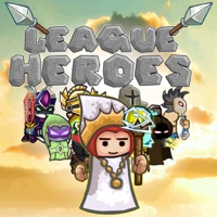Codes for League Heroes Hack