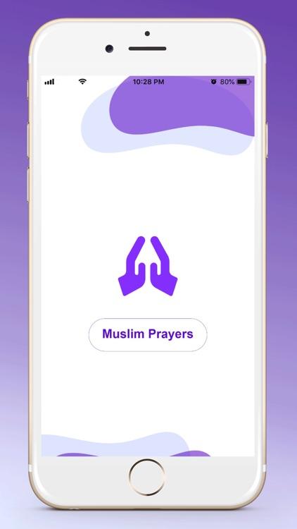 Muslim Prayer's