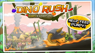 Screenshot #6 for Dino Rush