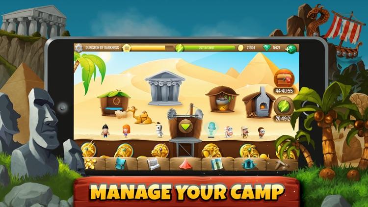 Diggy's Adventure screenshot-4
