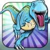 恐龙宝贝之兽王争锋