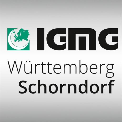 IGMG Schorndorf Moschee