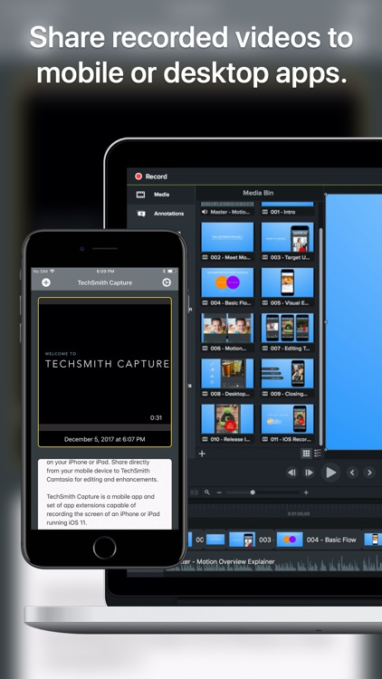 TechSmith Capture screenshot-4
