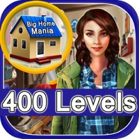Codes for Hidden Objects:Big Home Mania Hack