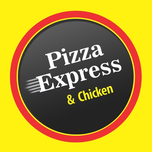 Pizza Express & Chicken App by Flipdish